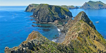 Channel Islands National Park, Southern California