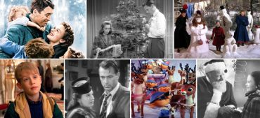 Seven Classic Christmas Movies of All Time
