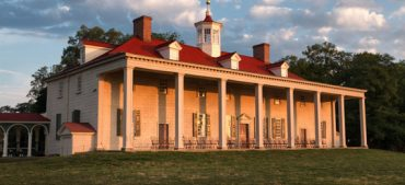 How Did George Washington's Mount Vernon Become His Obsession?
