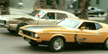 Gone In 60 Seconds-1974