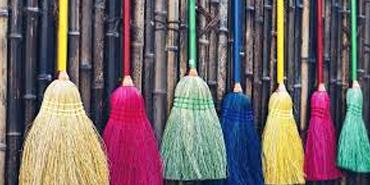 Hide Their Brooms, Norway