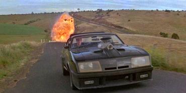 Mad Max-1979