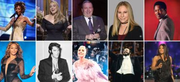 The 10 Most Powerful Voices of All Time