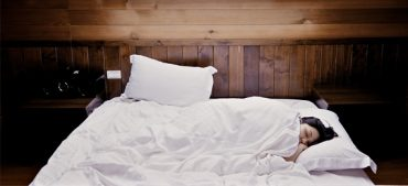 The 6 Fascinating Mysteries of Sleep