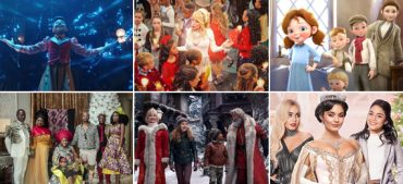 6 New Christmas Movies on Netflix You Don't Want to Miss