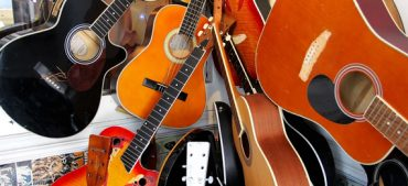 Seven People Killed by Musical Instruments