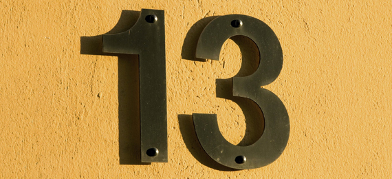 Surprising Superstitions about Numbers around the World