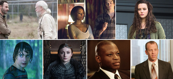The most tragic characters in TV history