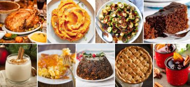 Top 9 Traditional Christmas Eve Meals around the World