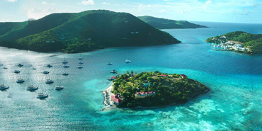 Virgin Islands National Park and Virgin Islands Coral Reef Monument