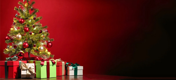 What Are the Five Gift Rules for Christmas
