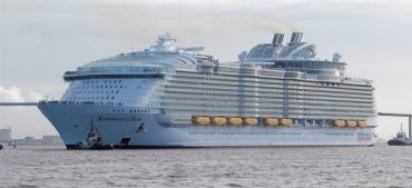 What Is the World's Largest Cruise Ship?