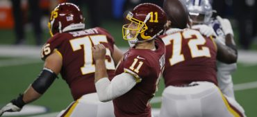 Washington Football Team Question and Answers