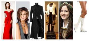 Stylish 6 Iconic Pop Culture Characters Trends in Fashion