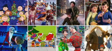 8 Best Animated Christmas Movies of All Time