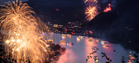 10 Best New Year Fireworks Displays in the World