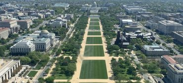 Can You Pass This National Mall Quiz?