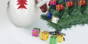 Decorate With Gift Boxes