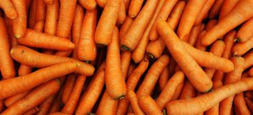 Do Carrots Help You See in the Dark? Fact or Myth