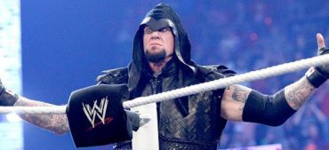 """Facts About the WWE Legend """"the Undertaker"""""""