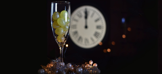 10 Interesting New Year Traditions in Countries Around the World