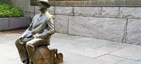 Can You Score 15/15 on This Franklin Delano Roosevelt Memorial Quiz?