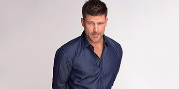 Greg Vaughan-Days of Our Lives