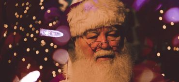 Facts about the Fascinating History of Santa Claus