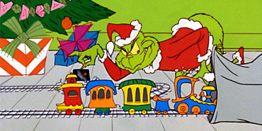 How the Grinch Stole Christmas (1967)