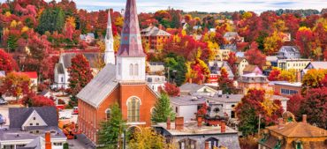 10 Best Places to Visit in Vermont in Fall