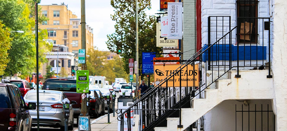 DC's Shaw Neighborhood Facts Quiz- Know More about Washington D.C