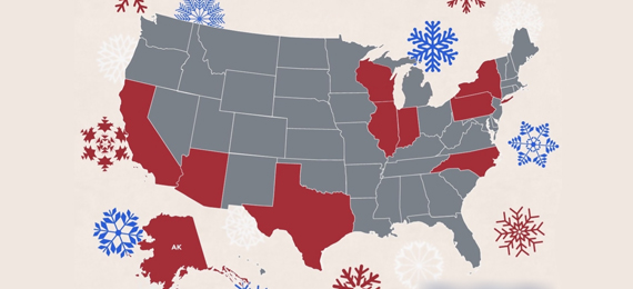 Which Countries Celebrate Christmas