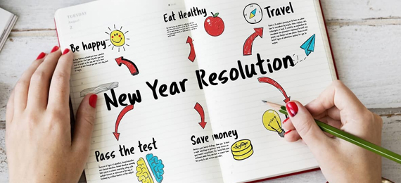 The Most Unusual New Year's Resolutions around the World