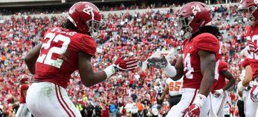 Fun Facts about Alabama Crimson Tide Football
