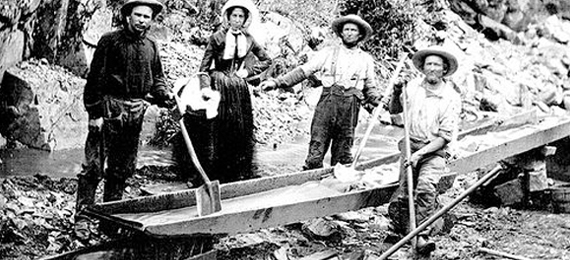 Interesting Facts About the California Gold Rush