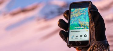 Best Outdoor Adventure Apps for every Travel Enthusiast