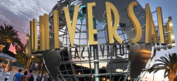 Play Our Ultimate Universal Studios Hollywood Quiz