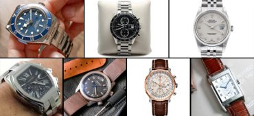 Stylish 7 Affordable Best Watches to Collect under $5000