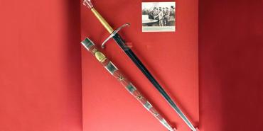 The Sword of Stalingrad