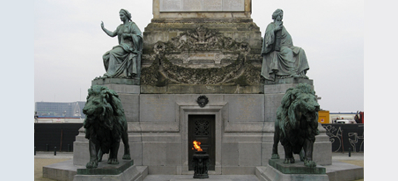 Can You Answer This Tomb of the Unknown Soldier Quiz?