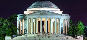 Thomas Jefferson Memorial Quiz and Trivia