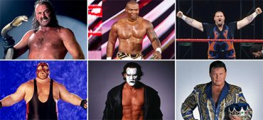 Top 6 Star Wrestlers Who Never Won a World Title Despite Being Talented