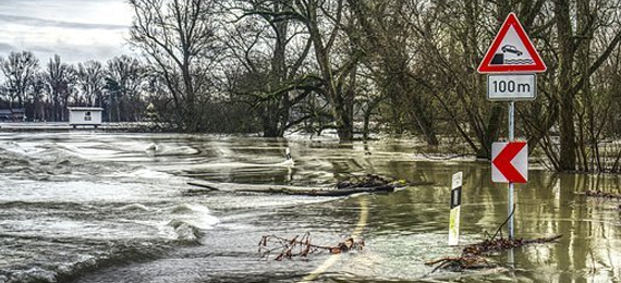 The 6 Most Common Causes of Flooding