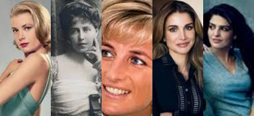 These 5 Most Beautiful Queens in History Might Inspire You