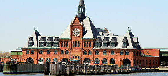 Can You Answer This New Jersey Ferry Terminal Quiz?