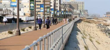 Can You Pass Our Challenging Boardwalks of New Jersey Quiz?