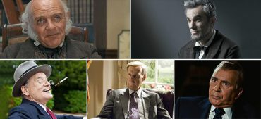 Top 5 Actors Who Have Played the President of the United States