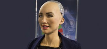Interesting Facts about Sophia- the Humanoid Robot