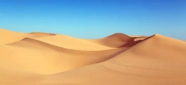 How and Why Are Sand Dunes Formed?