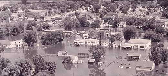 Worst Natural Disasters in Minnesota Quiz
